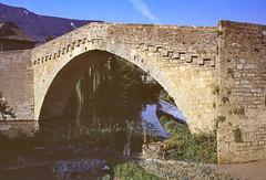 Pont Notre-Dame, Mende (jacqueline.poggi) Tags: cévennes france languedocroussillon lot mende occitanie parcnationaldescévennes pontnotredame bridge fleuve pont river