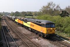 56113_2019-04-18_NewBarnetby_3953a (Tony Boyes) Tags: class 56 56113 56090 colas rail new barnetby ribble lindsey oil