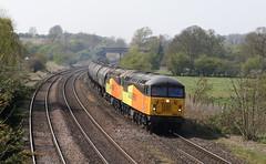 56113_2019-04-18_NewBarnetby_3941 (Tony Boyes) Tags: class 56 56113 56090 colas rail new barnetby ribble lindsey oil