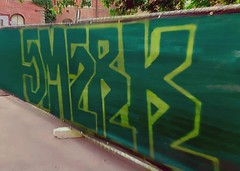 SMERK (vokrems) Tags: smerk smerkgraffiti dallas dallasgraffiti texasgraffiti graffitistyle graffitimagazine graffitilove graffitiworld graffiti graffitiwall graffart streetart spraypaintart streetarteverywhere urbanart artists artseeker photographer graffitiphotography 214graffiti dtxgraffiti graffitiphotographer freshpaint