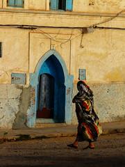 Maroc - Au soleil couchant - Sidi Ifni / ⵉⴼⵏⵉ / سيدي إفني (regis.grosclaude) Tags: maroc morocco سيدي إفني sidi ifni