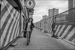 DRD160605_0886 (dmitryzhkov) Tags: urban outdoor life human social public stranger photojournalism candid street dmitryryzhkov moscow russia streetphotography people bw blackandwhite monochrome arbat arbatstreet