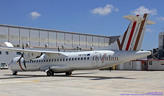 YR-FVL LMML 18-04-2019 Fly Valan ATR 72-212A(500) CN 747 (Burmarrad (Mark) Camenzuli Thank you for the 18) Tags: yrfvl lmml 18042019 fly valan atr 72212a500 cn 747