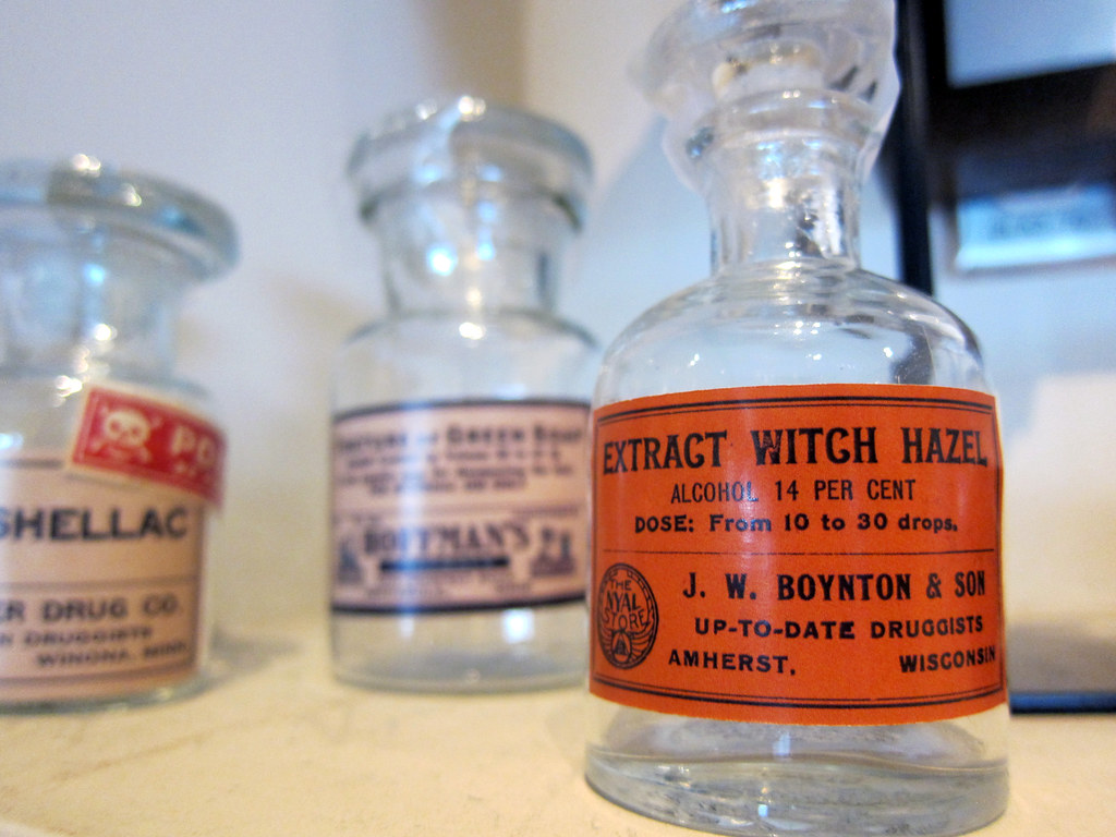The World's Best Photos of medicine and tincture - Flickr