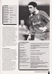 The Championship Game - September 1993 - Page 45 (The Sky Strikers) Tags: the championship game premier league magazine september 1993 two pounds