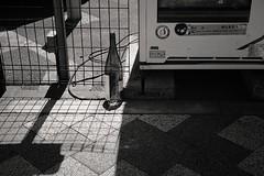 The morning after (Bill Morgan) Tags: fujifilm fuji xpro2 35mm f2 bw jpeg acros alienskin exposurex4