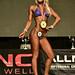 Bikini True Novice Short 1st #52 Nikolina Kuzmanovic