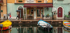 Brenzone sul Garda, Italy (tomst.photography) Tags: italia tomst italien italy brenzonesulgarda brenzone osteria bar lagodigarda gardasee