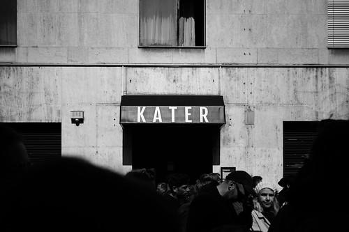 KATER