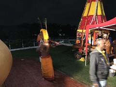 Chitraparvam Kavady 2019