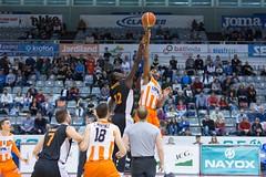 ICG Força Lleida vs Leyma Coruña (Foto Puertas & Enjuanes) (0) (Baloncesto FEB) Tags: leboro basquetcoruña leymacoruña leymabásquetcoruña barrisnord icgforçalleida forçalleida