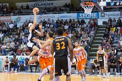 ICG Força Lleida vs Leyma Coruña (Foto Puertas & Enjuanes) (6) (Baloncesto FEB) Tags: leboro basquetcoruña leymacoruña leymabásquetcoruña barrisnord icgforçalleida forçalleida