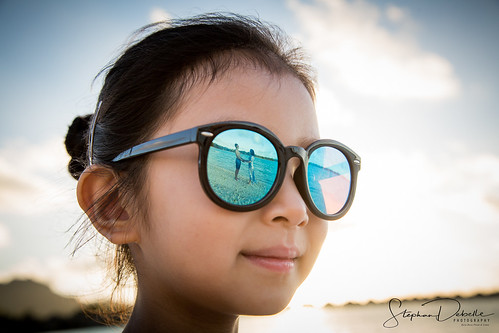 Family Shoot - The St. Regis Bora Bora