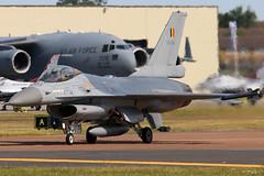 FA134_01 (GH@BHD) Tags: fa134 generaldynamics f16 f16a f16am belgianaircomponent fightingfalcon belgianairforce riat riat2017 royalinternationalairtattoo raffairford fairford aircraft aviation military fighter bomber strikeaircraft