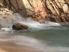 Tossa de Mar (Girona / Catalonia) (FABIÀ) Tags: silkeffect mediterraneansea marmediterrani tossademar costabrava girona catalonia iphonexdualcamera iphonex apple