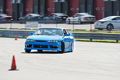 DSC_1179 (Find The Apex) Tags: nolamotorsportspark nodrft drifting drift cars automotive automotivephotography nikon d800 nikond800 nissan 240sx nissan240sx s14