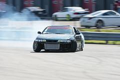 DSC_1414 (Find The Apex) Tags: nolamotorsportspark nodrft drifting drift cars automotive automotivephotography nikon d800 nikond800 nissan 240sx nissan240sx s14