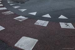 Curve (Pieter Musterd) Tags: pietermusterd musterd canon pmusterdziggonl nederland holland nl canon5dmarkii canon5d denhaag 'sgravenhage thehague lahaye fietspad kneuterdijk langevoorhout