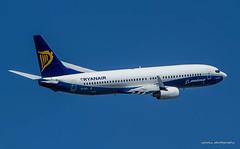Ryanair ( Dreamliner Livery ) B737-8AS(WL) EI-DCL (sylvain44) Tags: dublin ireland b737 boeing ryanair dreamliner