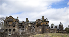 **HOUSE ON THE HILL** (Rich Zoeller Photography) Tags: rich zoeller richzoeller thatkidrich abandoned house school girlsschool newyork canonphotography canonusa canon landscapephotography explore urbex decay ruins