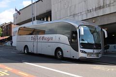 SD15 UWF Volvo B11R / Sunsundegui SC7 - Doig's of Glasgow (Ray's Photo Collection) Tags: volvo glasgow coach sc7 sd15uwf doigs doigsofglasgow bus scotland b11r sunsundegui