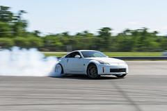 DSC_1598 (Find The Apex) Tags: nolamotorsportspark nodrft drifting drift cars automotive automotivephotography nikon d800 nikond800 nissan 350z nissan350z z33