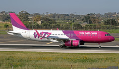 HA-LYN LMML 18-04-2019 Wizz Air Airbus A320-232 CN 6559 (Burmarrad (Mark) Camenzuli Thank you for the 18.2) Tags: halyn lmml 18042019 wizz air airbus a320232 cn 6559