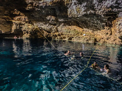 Cenote Multum Ha Coba - Coba Mexico (mbell1975) Tags: tulum quintanaroo mexico cenote multum ha coba yucatán yucatan water senote sinkhole cave pit hole river