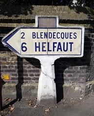 Blendecques