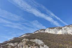 Hike to Montagne de la Mandallaz & Lac de la Balme de Sillingy (*_*) Tags: 2019 printemps spring savoie afternoon march annecy 74 hautesavoie france europe sunny hiking mountain montagne nature walk marche jura mandallaz randonnee sillingy cliff rock rocher falaise tetedelamandallaz