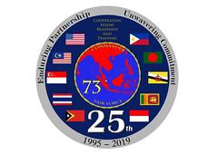 190419-N-FV739-001 (U.S. Pacific Fleet) Tags: carat cooperationafloatreadinessandtraining 25years 25th singapore