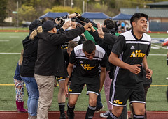 190418-N-XK513-2431 (Armed Forces Sports) Tags: 2019 armedforces sports soccer championship army navy airforce marinecorps coastguard usaf usmc uscg everett cismusa armedforcessoccer armedforcessports navalstationeverett wash unitedstatesofamerica