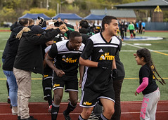 190418-N-XK513-2408 (Armed Forces Sports) Tags: 2019 armedforces sports soccer championship army navy airforce marinecorps coastguard usaf usmc uscg everett cismusa armedforcessoccer armedforcessports navalstationeverett wash unitedstatesofamerica