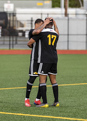 190418-N-XK513-2377 (Armed Forces Sports) Tags: 2019 armedforces sports soccer championship army navy airforce marinecorps coastguard usaf usmc uscg everett cismusa armedforcessoccer armedforcessports navalstationeverett wash unitedstatesofamerica