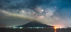 櫻島火山 Sakurajima (里卡豆) Tags: 鹿兒島 kagoshima kyushu 九州 日本 japan jp sonya7iii a7iii sony24mmf14gm 24gm sony 24mm f14 gm