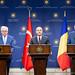Rozmowy trójstronne w Ankarze