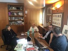 Comitato Scientifico Passaggi Festival Fano 2019