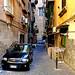 Vico Olivella, Napoli, Italia