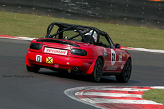 Tegiwa Roadsports Series - Mk1 MX5 * ({House} Photography) Tags: tegiwa roadsports series 750 motor club race racing motorsport sport car automotive brands hatch uk kent fawkham timothyhouse housephotography canon 70d sigma 150600 contemporary mazda mx5 eunos miata na