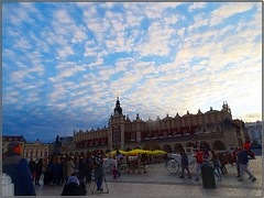 Kraków (Poland)-Cracovia (Polonia)