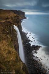 Kilt Rock (Phil Durkin CPAGB BPE3) Tags: 2019 canon5dmk4 phildurkin scotland uk winter landscape outdoors