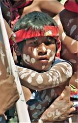 Tarahumara Portrait 5 (Caravanserai (The Hub)) Tags: tarahumara raramuri easter semanasanta mexico