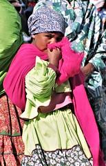Tarahumara girl 2 (Caravanserai (The Hub)) Tags: tarahumara raramuri mexico