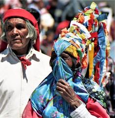 Tarahumara Easter Parade 16 (Caravanserai (The Hub)) Tags: mexico tarahumara raramuri easter semanasanta