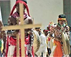 Tarahumara Easter Parade 13 (Caravanserai (The Hub)) Tags: tarahumara raramuri mexico easter semanasanta