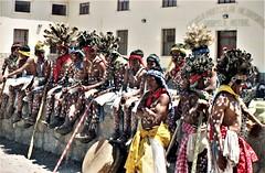 Tarahumara Easter Parade 9 (Caravanserai (The Hub)) Tags: tarahumara raramuri mexico easter semanasanta