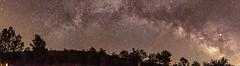 11052019-DSJ_4309-Pano (susocl1960) Tags: panoramica víaláctea nocturna noche estrellas paisaje
