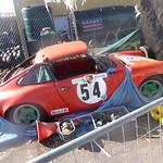 Porsche 911 Restoration Project.... thumbnail