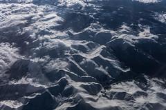 Pyrenees (NSJW photos) Tags: cloud mountains mountain above birdseyeview plane flight holiday france nsjwphotos