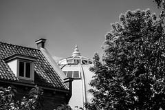 koepel #2 (schrst) Tags: black white blackandwhite bw nikon d3400 outside blackwhitephotos blackwhite building buildings shadows shadow light lights nikond3400 55200mmlens